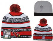 Wholesale Cheap Arizona Cardinals Beanies YD003