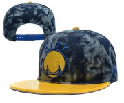 Wholesale Cheap NBA Golden State Warriors Snapback Ajustable Cap Hat YD 03-13_07