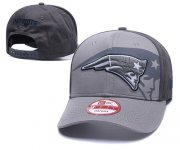 Wholesale Cheap NFL New England Patriots Stitched Snapback Hats 151