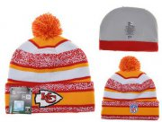 Wholesale Cheap Kansas City Chiefs Beanies YD003