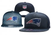 Wholesale Cheap NFL New England Patriots Stitched Snapback Hats 157