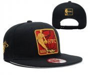Wholesale Cheap Miami Heat Snapbacks YD054