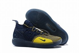 Wholesale Cheap Nike KD 11 Michigan