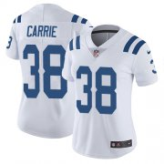 Wholesale Nike Colts #56 Quenton Nelson Pink Women's Stitched NFL Limited Rush Fashion Jersey