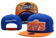 Wholesale Cheap NBA Cleveland Cavaliers Snapback Ajustable Cap Hat XDF 03-13_26