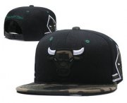Wholesale Cheap Chicago Bulls Snapback Snapback Ajustable Cap Hat 4
