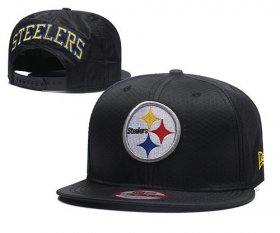 Wholesale Cheap Pittsburgh Steelers TX Hat 9