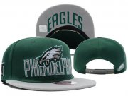 Wholesale Cheap Philadelphia Eagles Snapbacks YD013
