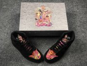 Wholesale Cheap Air Jordan 1 Retro High OG Los Primeros Black/Multi-Color