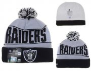 Wholesale Cheap Oakland Raiders Beanies YD015