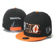 Wholesale Cheap Philadelphia Flyers Snapback Ajustable Cap Hat GS