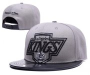Wholesale Cheap NHL Los Angeles Kings Stitched Snapback Hats 010