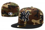 Wholesale Cheap New York Yankees fitted hats 02