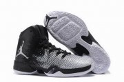 Wholesale Cheap Air Jordan 30.5 Shoes White Black