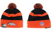 Wholesale Cheap Denver Broncos Beanies YD014