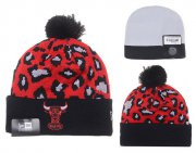 Wholesale Cheap Chicago Bulls Beanies YD012