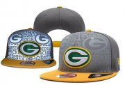 Wholesale Cheap Green Bay Packers Snapbacks YD005