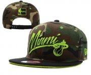 Wholesale Cheap Miami Heat Snapbacks YD029