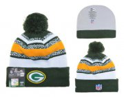 Wholesale Cheap Green Bay Packers Beanies YD006