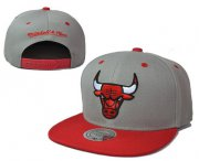 Wholesale Cheap NBA Chicago Bulls Snapback Ajustable Cap Hat LH 03-13_54