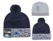 Wholesale Cheap Dallas Cowboys Beanies YD011