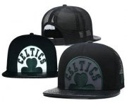 Wholesale Cheap Boston Celtics Snapback Ajustable Cap Hat GS 2