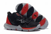 Wholesale Cheap Nike Kyire 5 Red Black