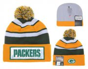 Wholesale Cheap Green Bay Packers Beanies YD009