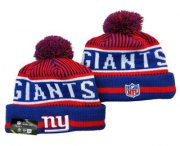Wholesale Cheap New York Giants Beanies Hat YD
