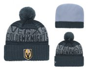 Wholesale Cheap Vegas Golden Knights Beanies