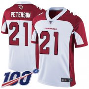 Wholesale Cheap Nike Cardinals #23 Robert Alford Black Alternate Men's Stitched NFL 100th Season Vapor Limited Jersey