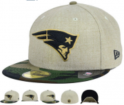 Wholesale Cheap New England Patriots fitted hats 06