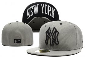 Wholesale Cheap New York Yankees fitted hats 04