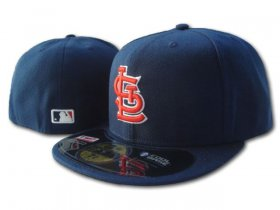 Wholesale Cheap St.Louis Cardinals fitted hats 05