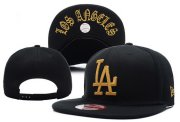 Wholesale Cheap Los Angeles Dodgers Snapbacks YD022
