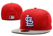 Wholesale Cheap St.Louis Cardinals fitted hats 03