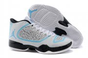 Wholesale Cheap Air Jordan XX9 Shoes white/gray cement/blue