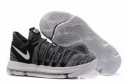 Wholesale Cheap Nike KD 10 Shoes Oreo