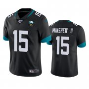 Wholesale Nike Jaguars #21 A.J. Bouye Teal Green Alternate Men's Stitched NFL Vapor Untouchable Limited Jersey