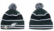 Wholesale Cheap Philadelphia Eagles Beanies YD002