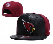 Wholesale Cheap NFL Arizona Cardinals Stitched Snapback Hat YD