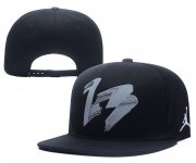 Wholesale Cheap Jordan Fashion Stitched Snapback Hats 21