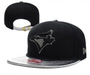 Wholesale Cheap Toronto Blue Jays Snapbacks YD007