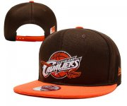 Wholesale Cheap NBA Cleveland Cavaliers Snapback Ajustable Cap Hat YD 03-13_01