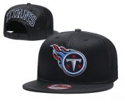 Wholesale Cheap Tennessee Titans TX Hat 3