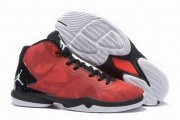 Wholesale Cheap Air Jordan Fly 4 IV Shoes Red/black-white
