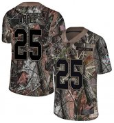 Wholesale Cheap Nike Saints #25 Eli Apple Camo Men's Stitched NFL Limited Rush Realtree Jersey