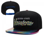 Wholesale Cheap NBA Golden State Warriors Snapback Ajustable Cap Hat YD 03-13_09
