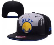 Wholesale Cheap NBA Golden State Warriors Snapback Ajustable Cap Hat YD 03-13_16