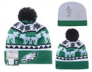 Wholesale Cheap Philadelphia Eagles Beanies YD015